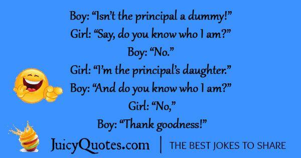 Funny School Jokes Teacher And Student Jokes Funny Texts Jokes School Jokes Funny School Jokes