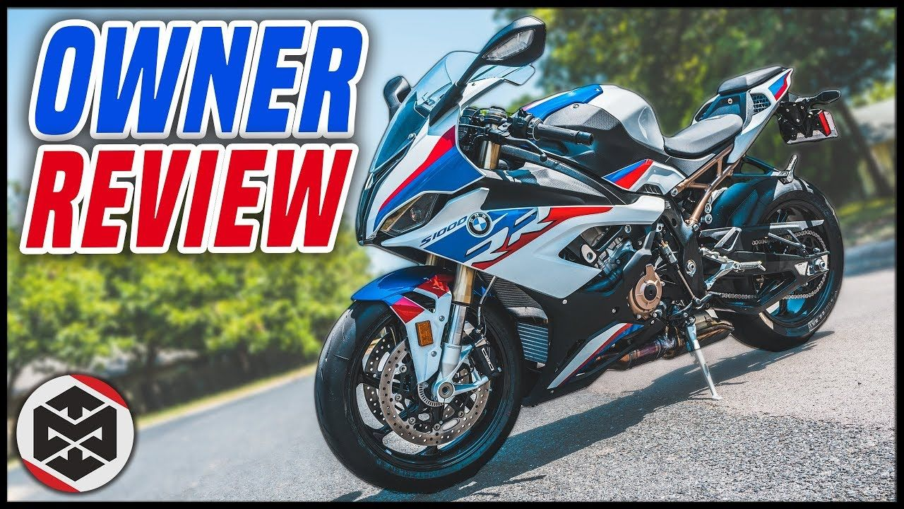 2020 Bmw S1000rr M Owner Review One Month Later Youtube Bmw S1000rr Bmw Riding Motorcycle