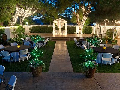 Jennifer S Terrace Tehachapi Weddings Bakersfield Garden Wedding Here Comes The Guide Wedding Venues Venues Garden Wedding Venue