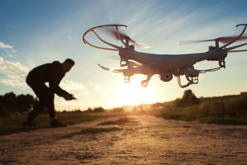 Drone Simulator Market Is Thriving Worldwide | Aegis