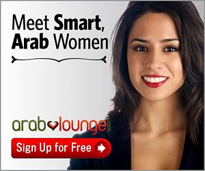 free arab dating site