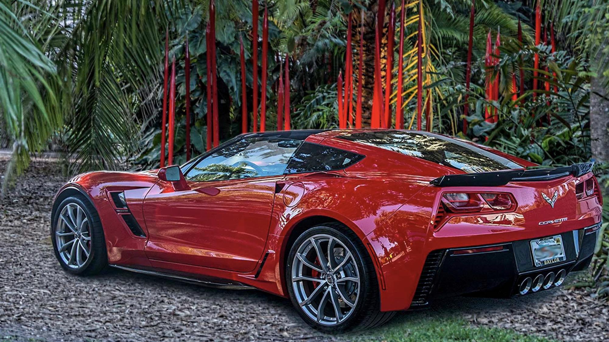 Pin By Mike Oaks On C7 Grand Sport Corvette In 2020 Corvette Summer Corvette Grand Sport Chevrolet Corvette