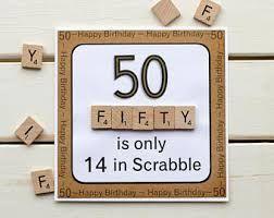 homemade 50th birthday cards for men - Google Search #moms50thbirthday homemade 50th birthday cards for men - Google Search #moms50thbirthday