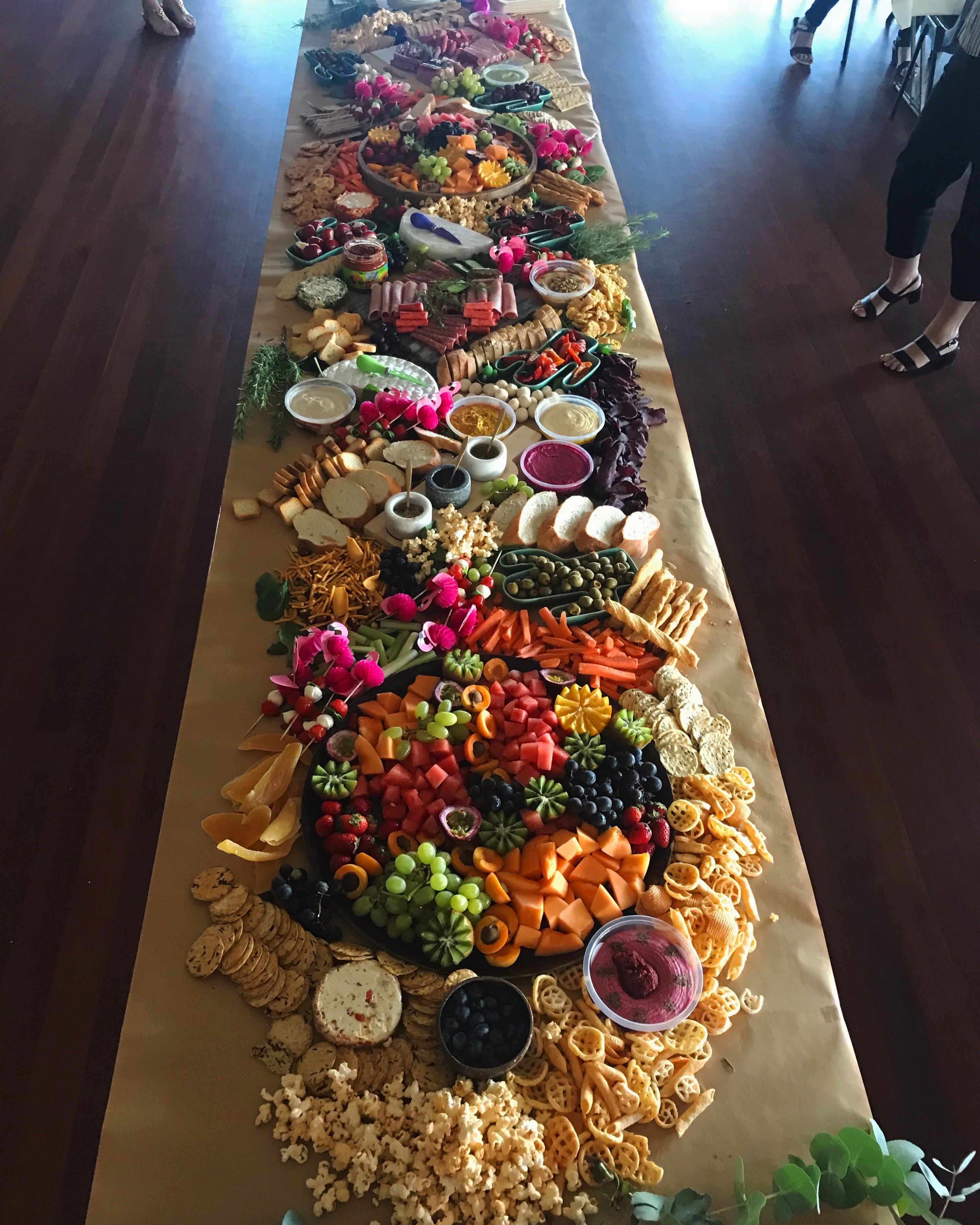 Party Food Appetizers, Appetizers Table