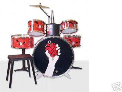 150 00 Green Day American Idiot Memorabilia Uk Warners Promo