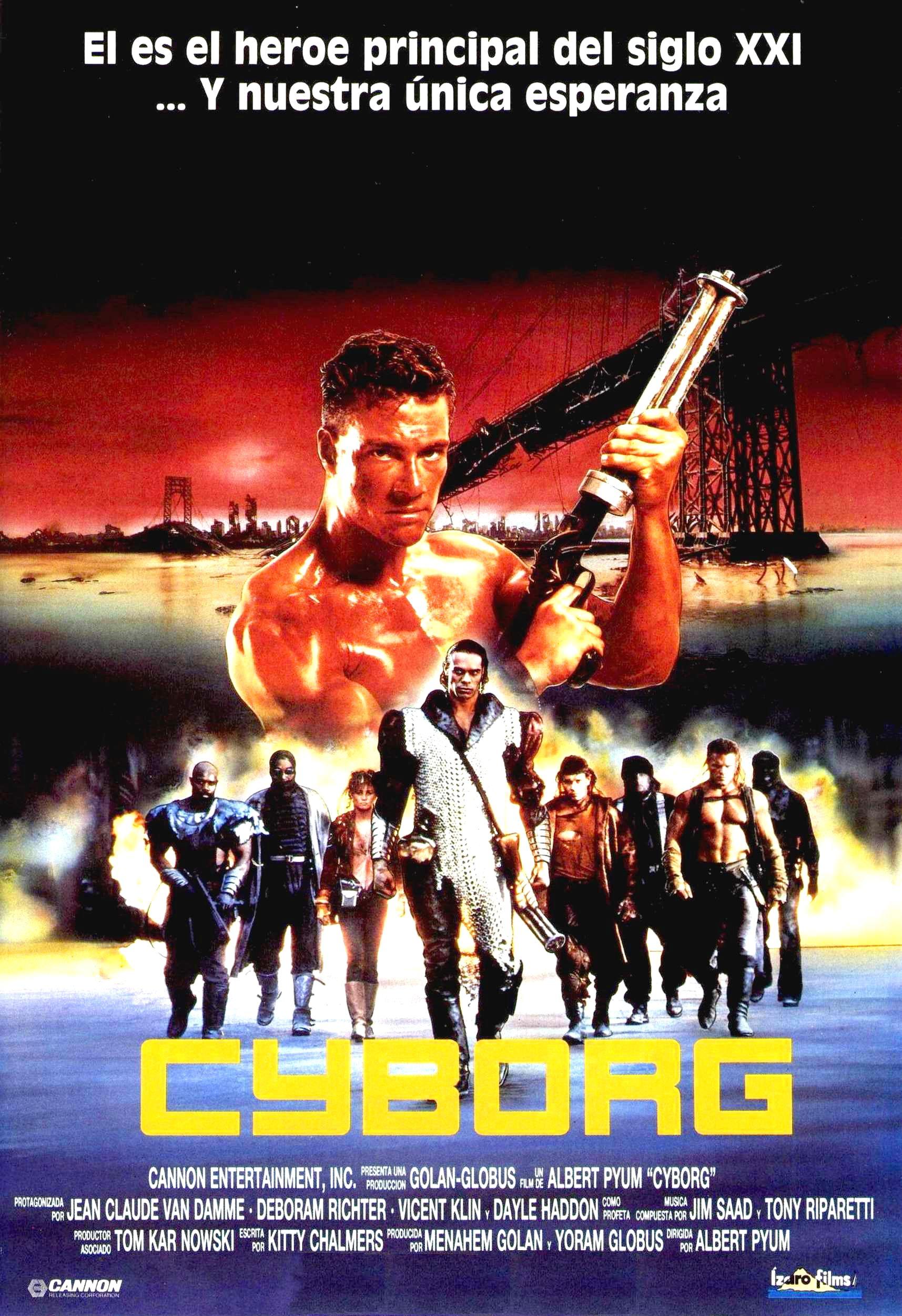 Karate Filme 80er