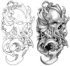 I want this on my leg