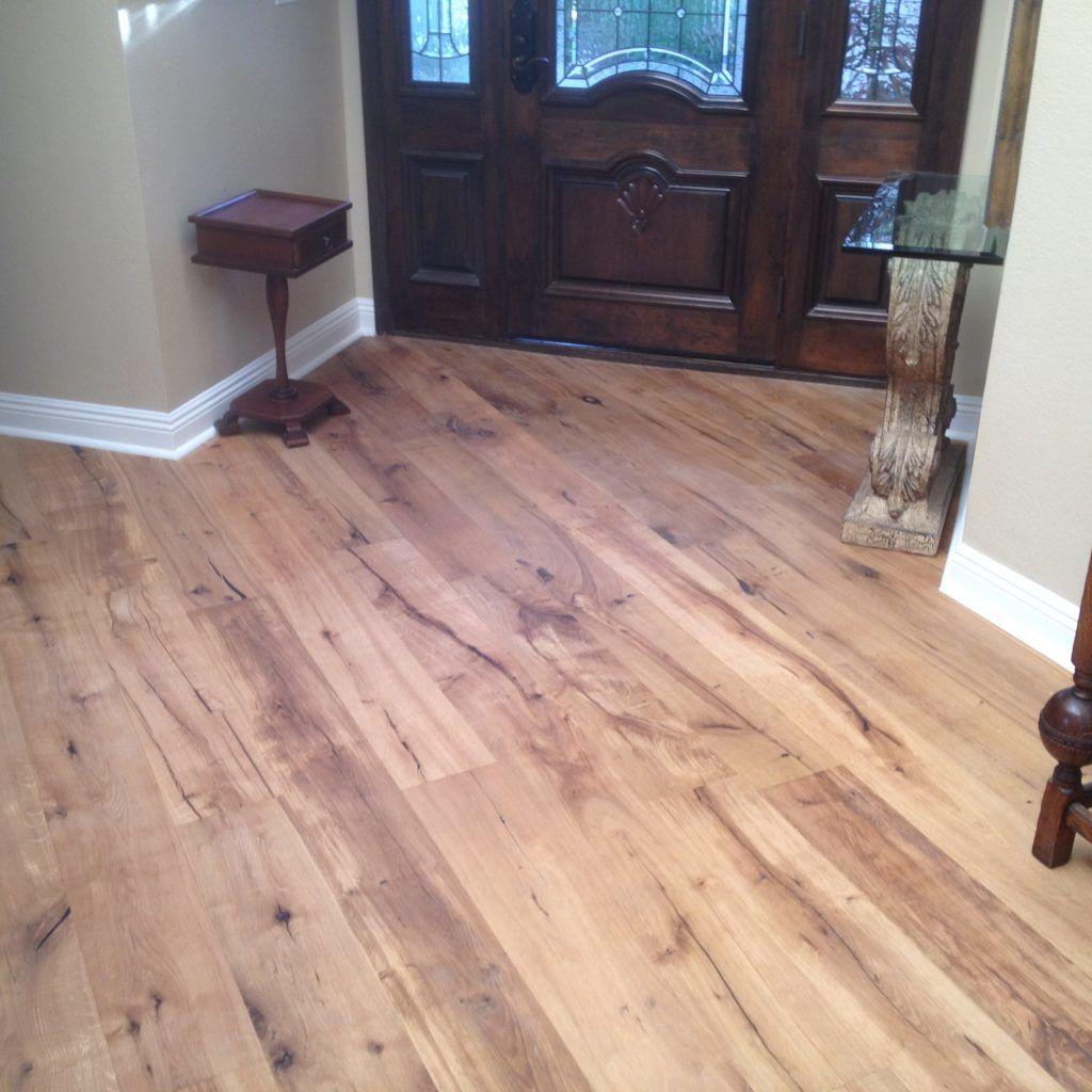 Ceramic floor tile that looks like wood flooring remodel