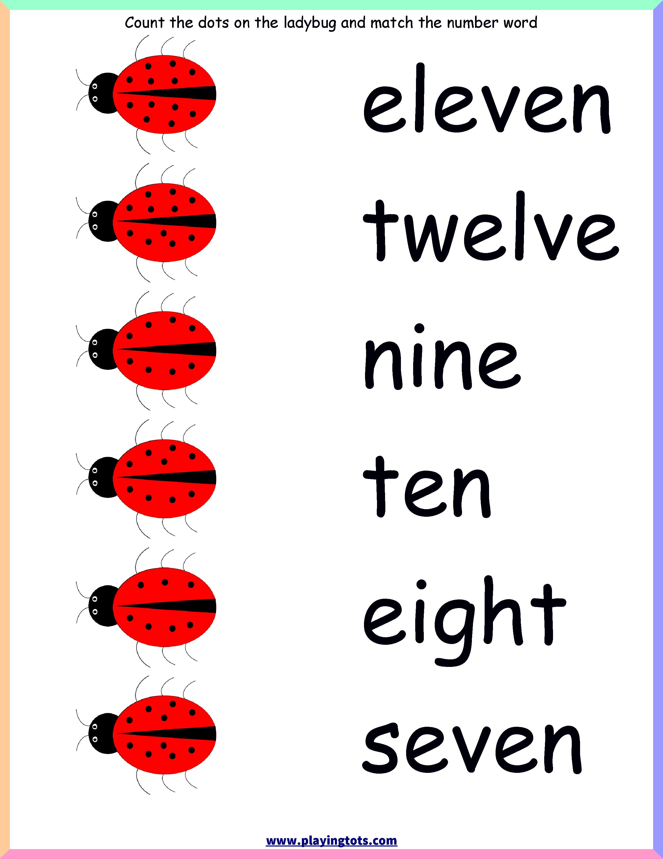 Free Printable For Kids Toddlers Preschoolers Flash