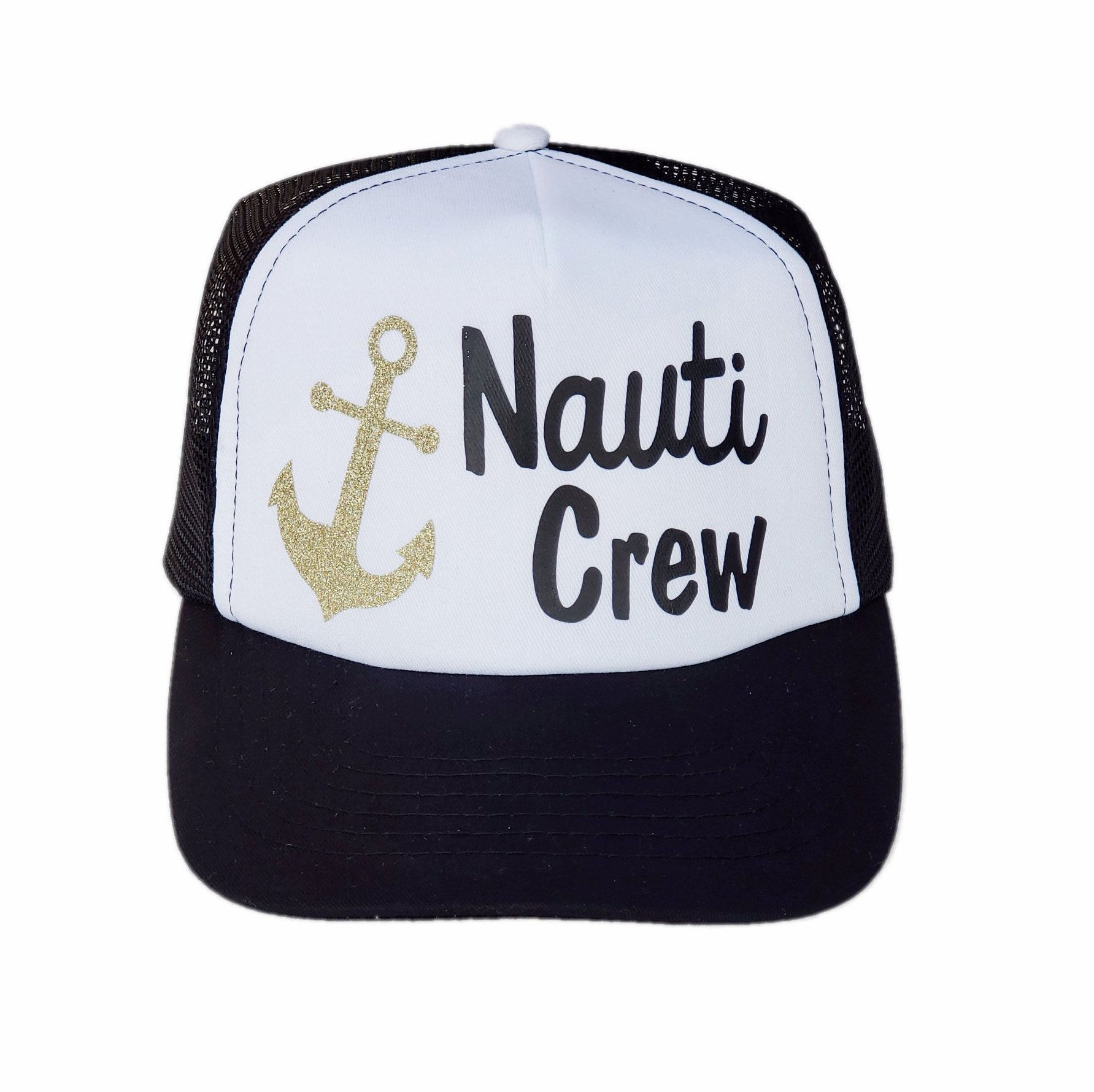 Excited To Share This Item From My Etsy Shop Nauti At 40 Trucker Hats Hat Birthday 40th Naughty