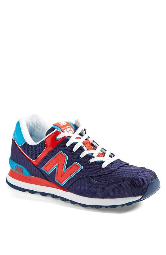 wholesale dealer 17e15 df7ef New Balance    Passport Collection - 574  Sneaker  newbalance  sneakers