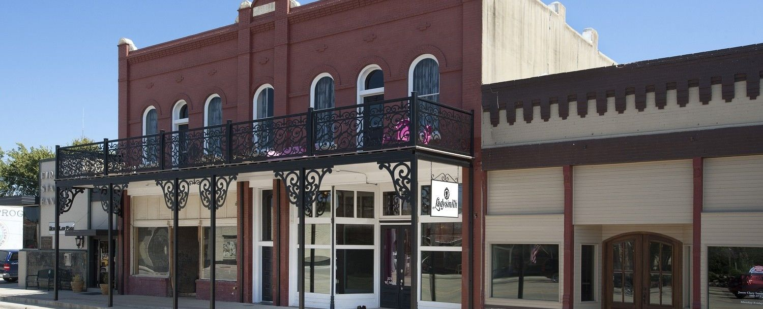 A Tishomingo Ok Bed And Breakfast Owned Developed By Miranda Lambert Stay