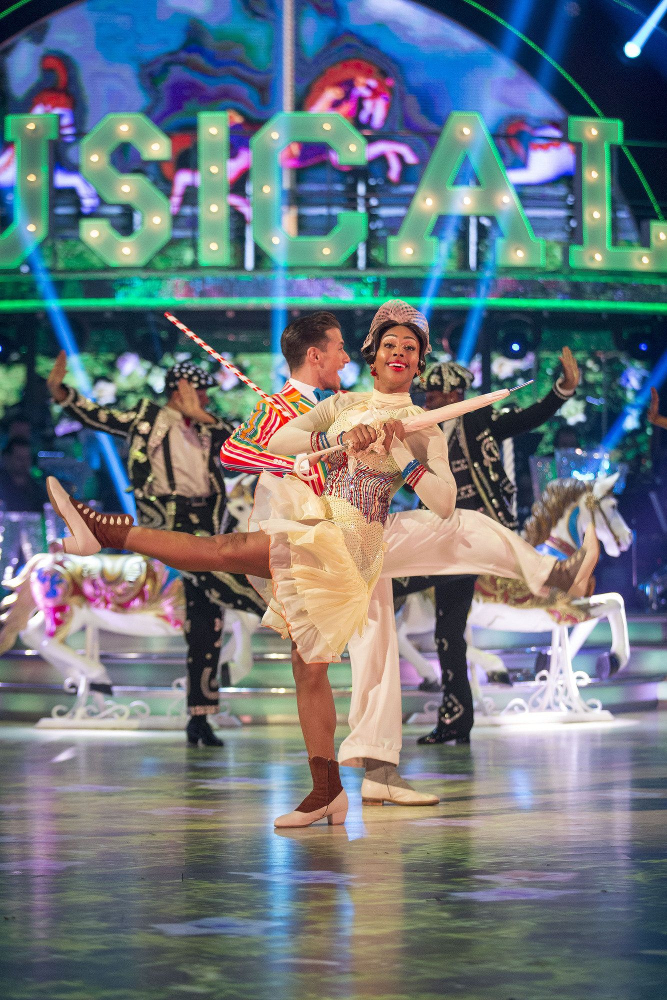 Strictly Come Dancing Semi Final Songs And Dances Revealed Strictly Come Dancing Strictly Come Dancing 2017 Dance