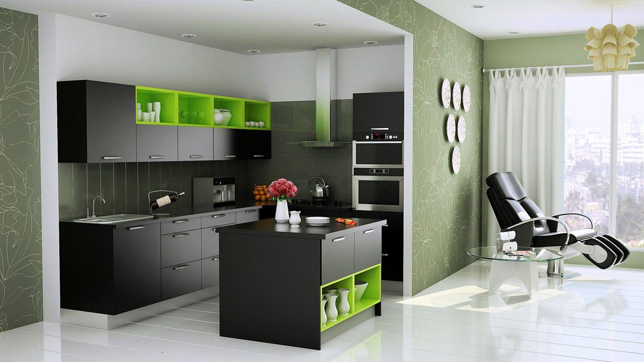 http//bluefoxinterio.in/modular kitchen in salem/   Kitchen ...