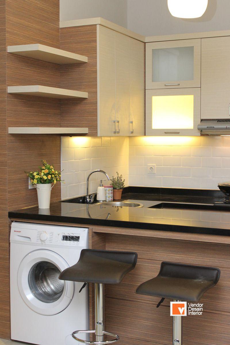 Interiorkitchensetminimalistbsimatupangcilandakjakarta Hub New Kitchen Set Design Inspiration