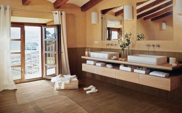 bodenfliesen in holzoptik bad wellness irisceramica e wood badezimmer pinterest. Black Bedroom Furniture Sets. Home Design Ideas