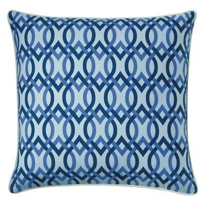 Company C Dabney Ice Blue Decorative Pillow Bathrooms Pinterest Simple Ice Blue Decorative Pillows