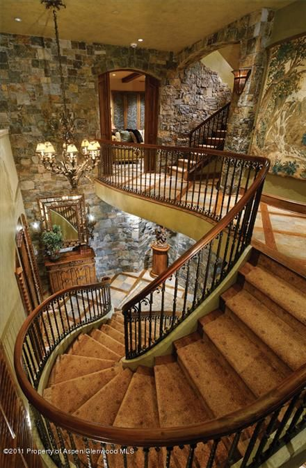 Best Nice Stairs In 2019 Beautiful Stairs Log Homes Log 400 x 300