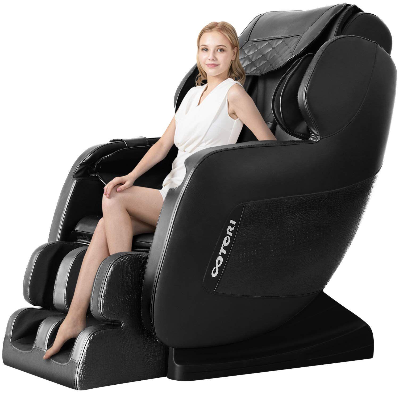 Advanced 3D Massage,The Nova N801 massage chair offers a
