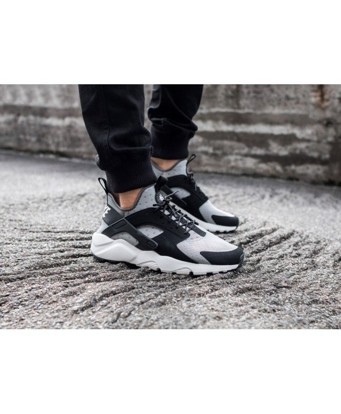 c9a61c2bd42 Nike Air Huarache Ultra SE Wolf Grey Trainer