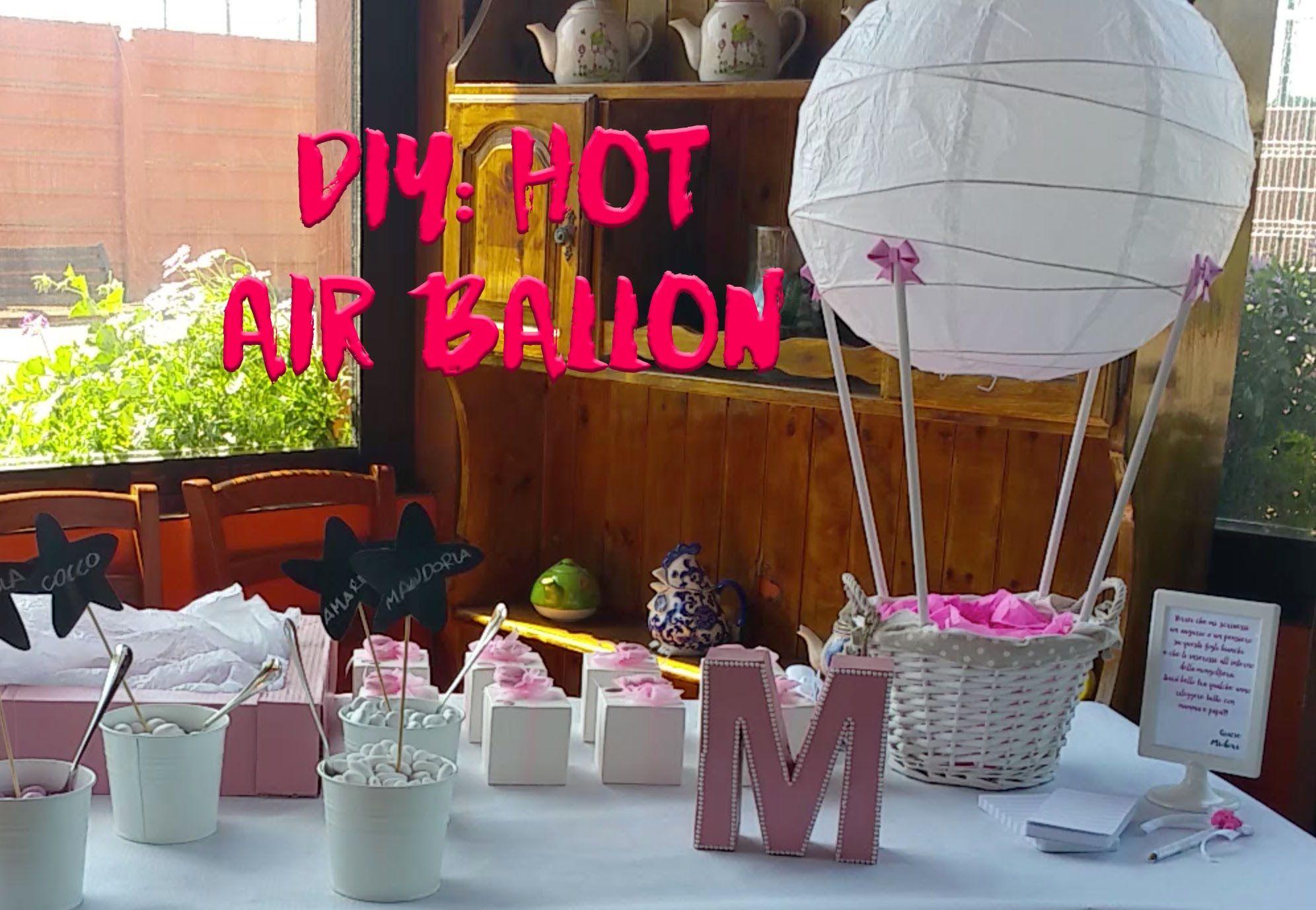 Lampada Fiore Rosa Ikea : Diy: hot air ballon with ikea lamp diy: mongolfiera con lampada