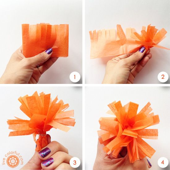 How to make cempaschil paper flowers paper flowers and art lessons explore paper flowers the flowers and more mightylinksfo