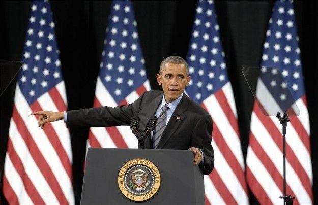 Obama, apoyado por latinos, dice que luchará por una reforma migratoria - USA Hispanic