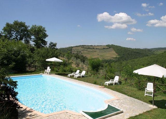 Un soggiorno tra i vitigni del Chianti all\'insegna della buona ...