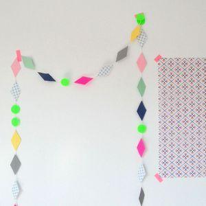Guirlande Circus by Happy Home