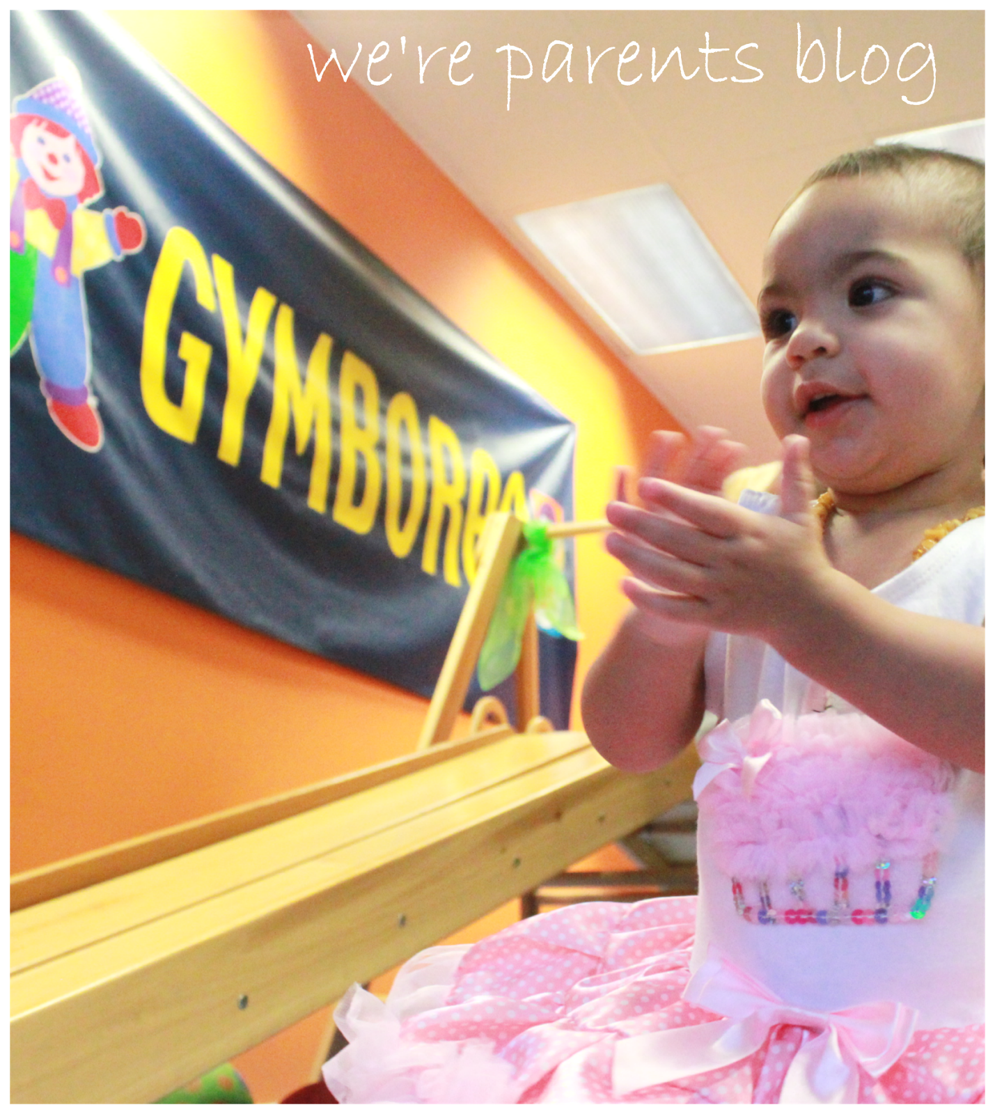 Gymboree Play & Music Birthday Party Review