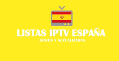 Canales De España Iptv M3u Gratis Lista Remota De Canales Premium De España 2019 Carta Comercial España Canales