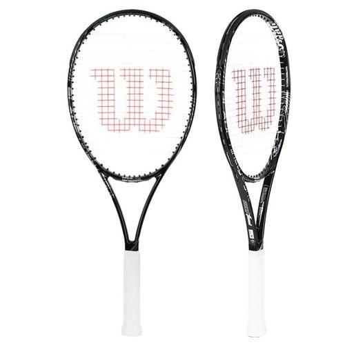2013 Wilson Blade BLX 98 16x19 Tennis Racquet $199 00