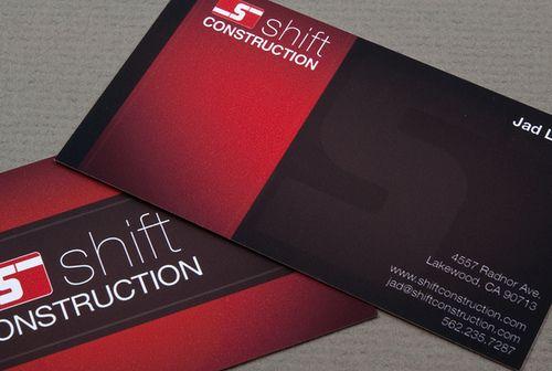 Construction Company Business Card Company Business Cards Construction Business Cards Construction Company