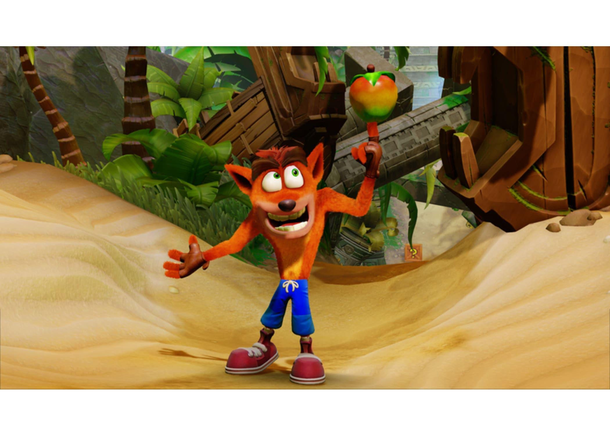 Crash Bandicoot N Sane Trilogy On Pc Game Affiliate Affiliate Sane Bandicoot Crash Game Pc Crash Bandicoot Bandicoot Crash Team Racing