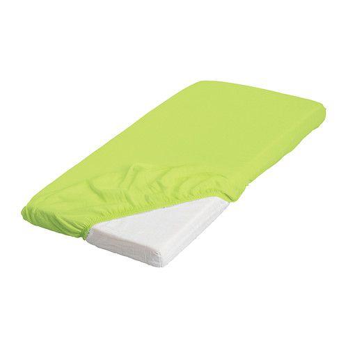 Schlafzimmer Len Ikea ikea len spannbettlaken das gummiband hält das bettlaken glatt