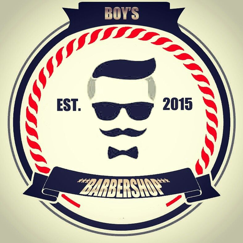 barber logo design - photo #41