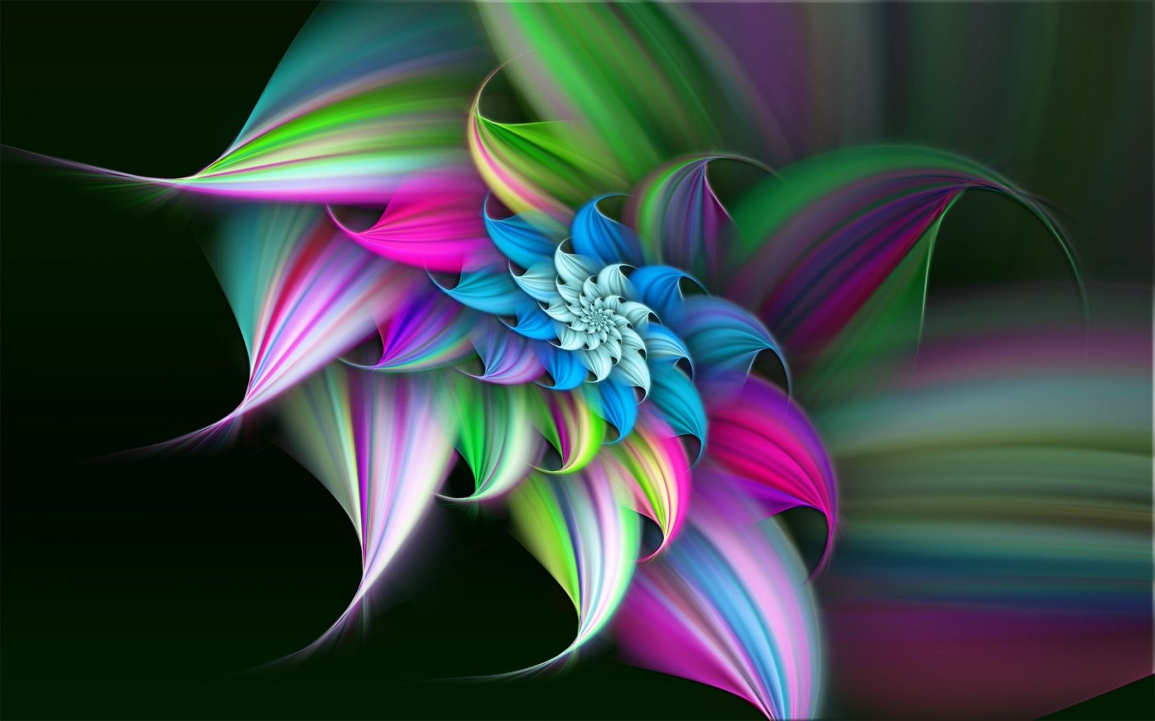 Colorful Summer Desktop Backgrounds: Colorful Wallpapers