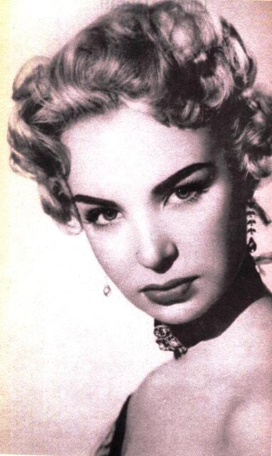 Liliana Duran Classic Hollywood Actress Classic Hollywood