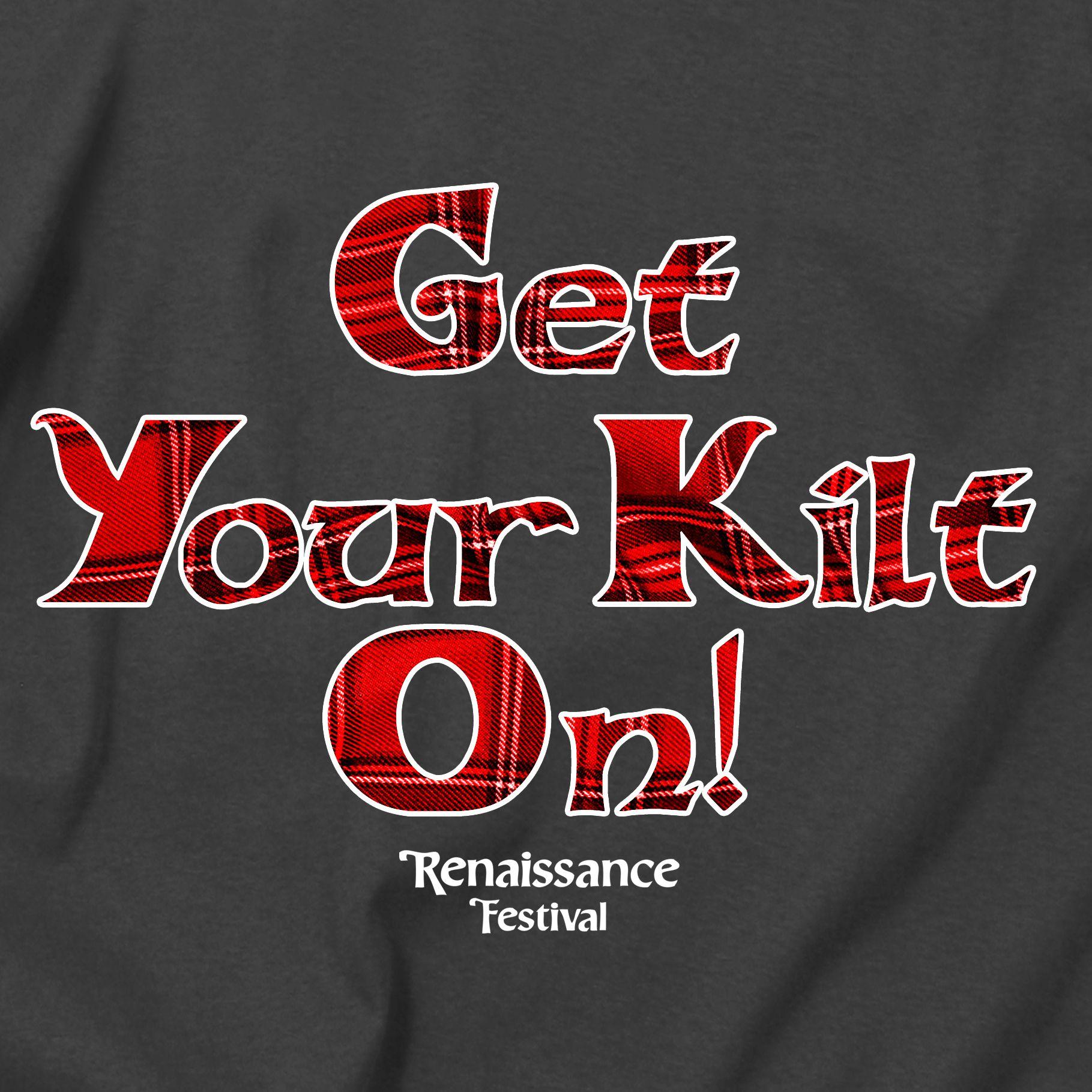 2014 Renaissance Festival Mn Ks Fl Mi Tee Shirt Design And Slogan