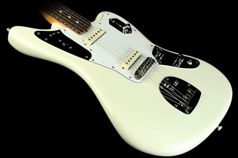 Johnny Marr Signature Fender Jaguar Really Want: Johnny Marr Fender Jaguar Wiring At Shintaries.co