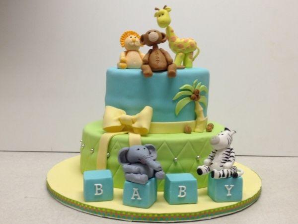 Pin by Cyndi Hutslar on Cake Decorating Pinterest Shower cakes