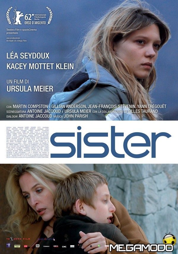 Sister Poster Cinema In 2019 Gillian Erson Movies Films