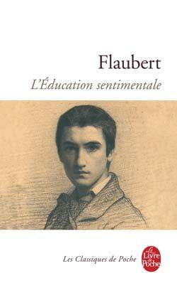 L Education Sentimentale De Gustave Flaubert France Culture Livres A Lire Education Lectures Inspirantes