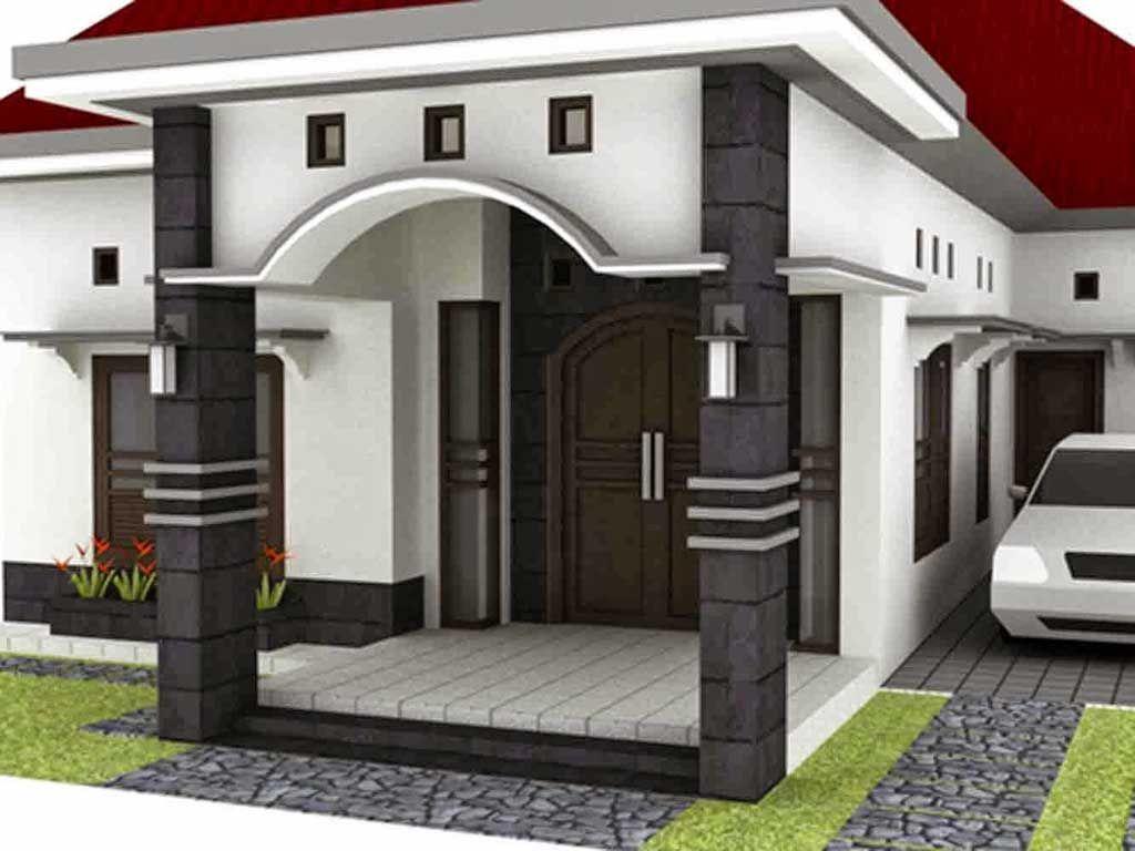 Desain Teras Rumah Minimalis Terbaru Http Wwwrumahidealiscom