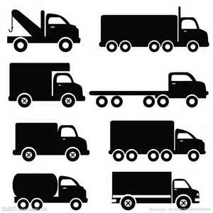 Moving Truck Clip Art Black And White Bing Images Monster Truck Drawing Truck Tattoo Truck Paint Jobs