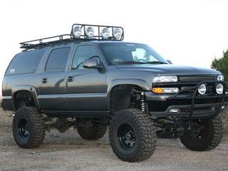 Chevy Suburban Chevrolet Suburban Chevy Suburban Chevrolet Tahoe