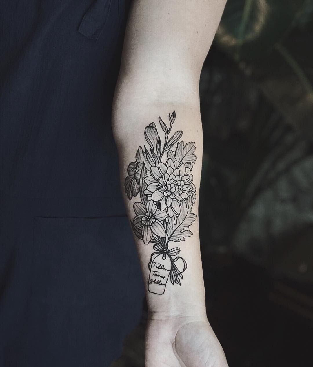 46 Best Gorgeous Forearm Tattoos For Men And Women Page 44 Of 48 Tattofit Com Best Tattoo Blog Tattoos For Guys Forearm Tattoos Tattoos For Women