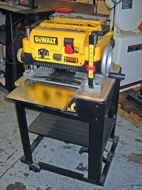 Wood Planer Sears Has Planers That Can Turn Rough Hewn