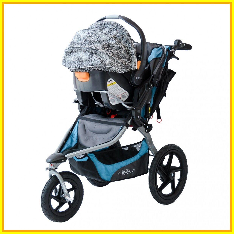 50+ Bob stroller toddler attachment information