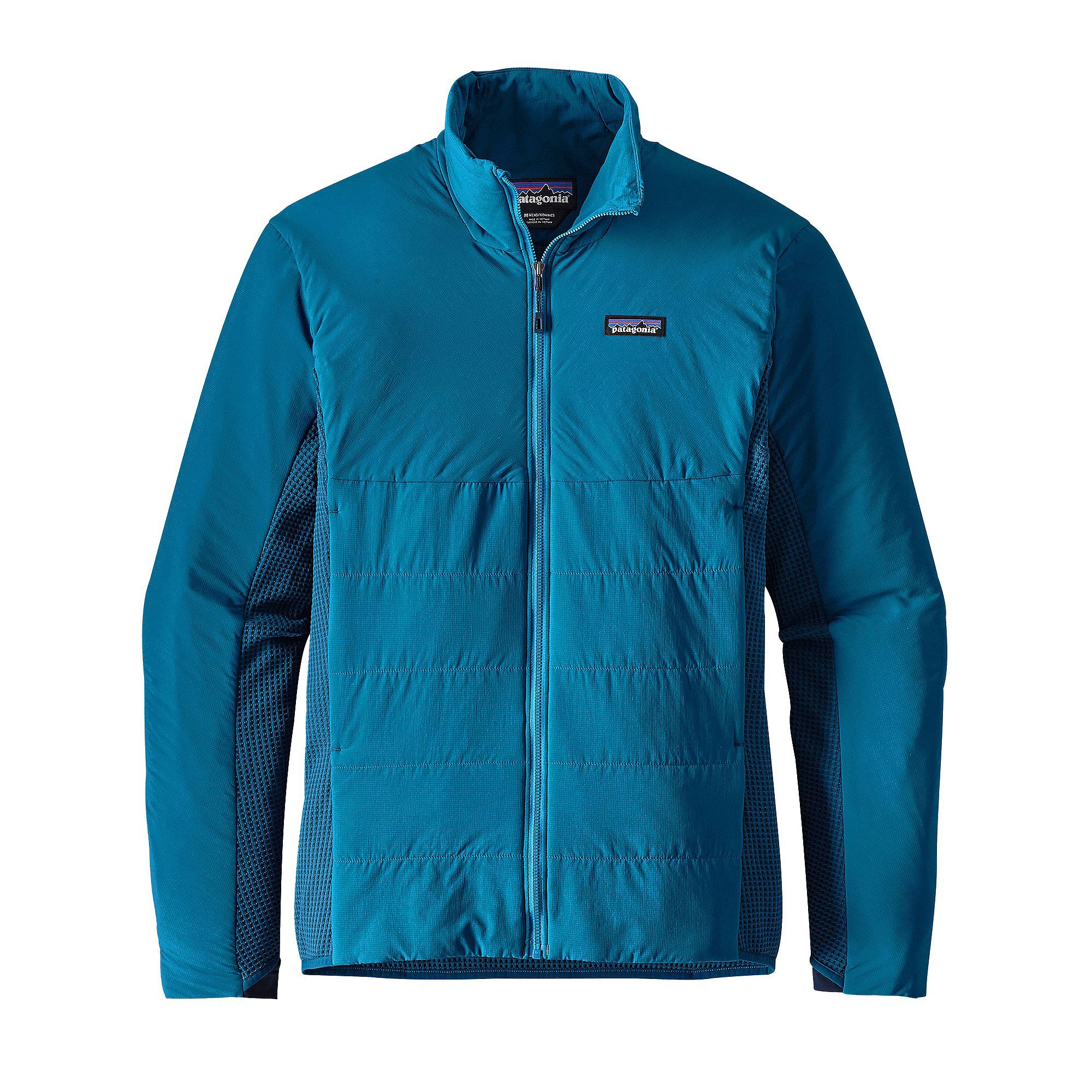 Men's NanoAir® Light Hybrid Jacket Stuff Mens